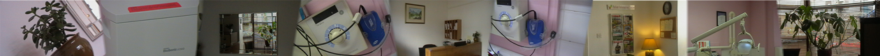 Bray Dental Clinic Photo Montage